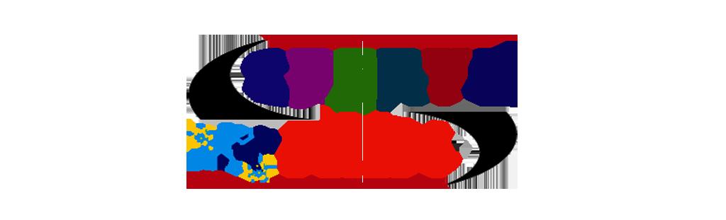 sports run logo